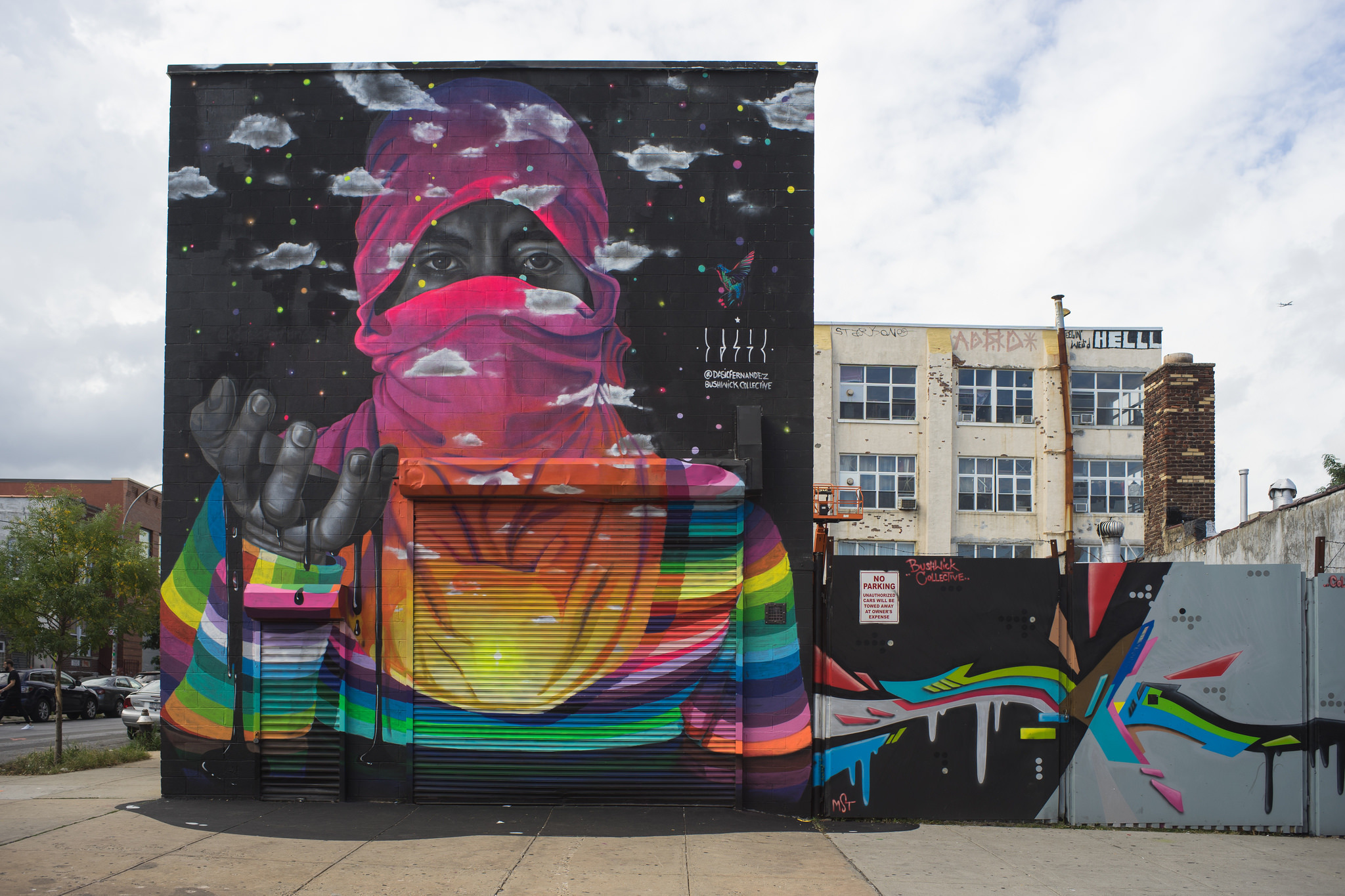 "Dasic Fernandez' ""Hand of Protest"" Bushwick, Brooklyn.jpg"