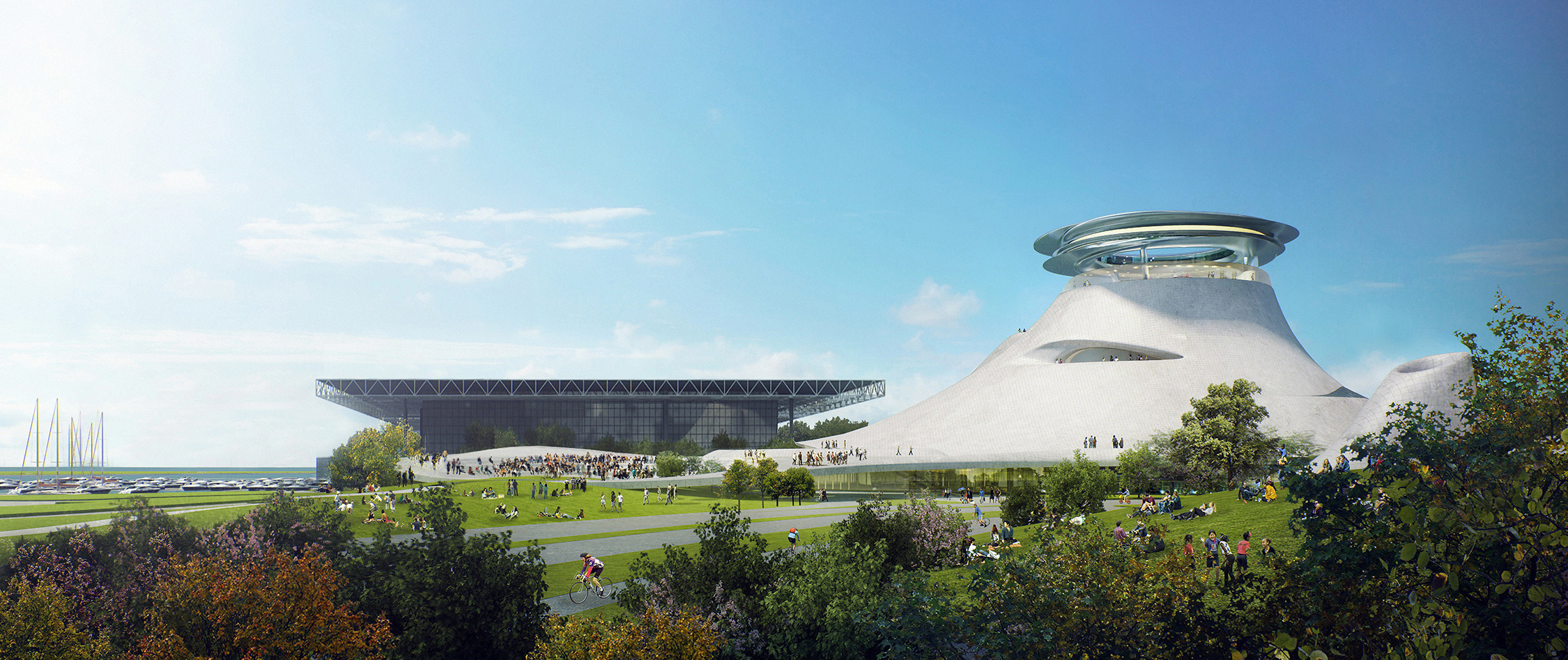 Lucas Museum of Narrative Art_view from north_final_20141104(small).jpg