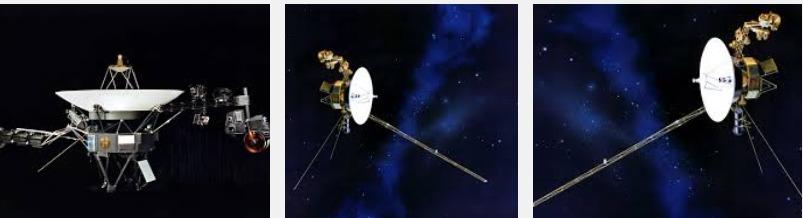 Voyager 1 Hasn't left The Solar System | tonynetone