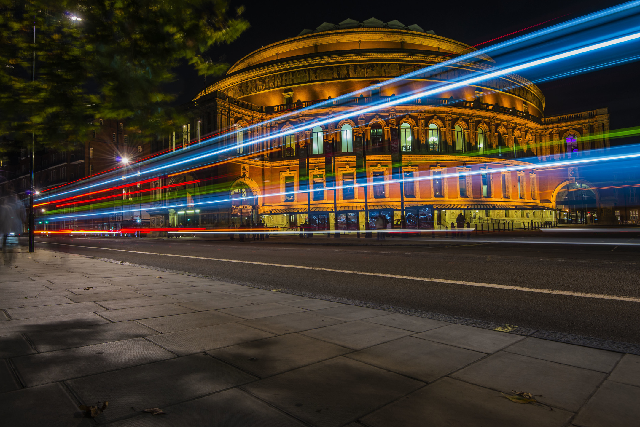 Bus Trails Royal Albert Hall.jpg