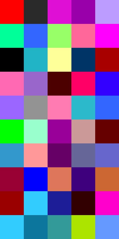 colourpoem