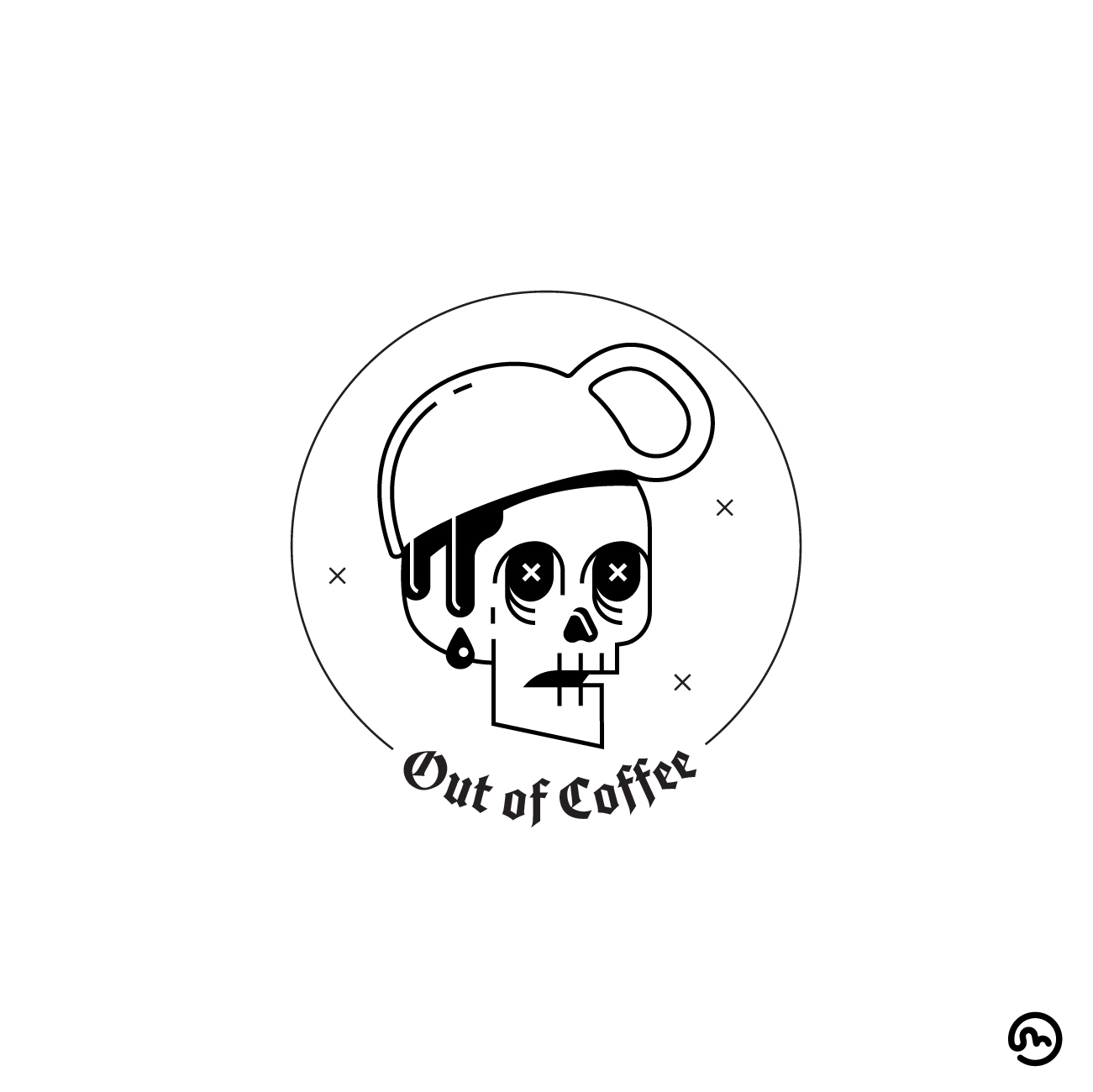 Os ... Morningmare - coffee, outofcoffee - jessienewhouse | ello