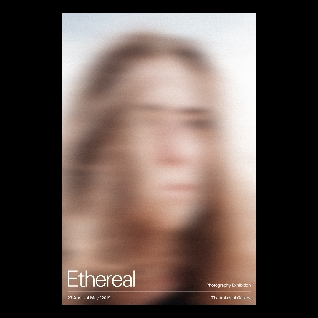 Ethereal. Photo Exhibition Post - davidjnf | ello