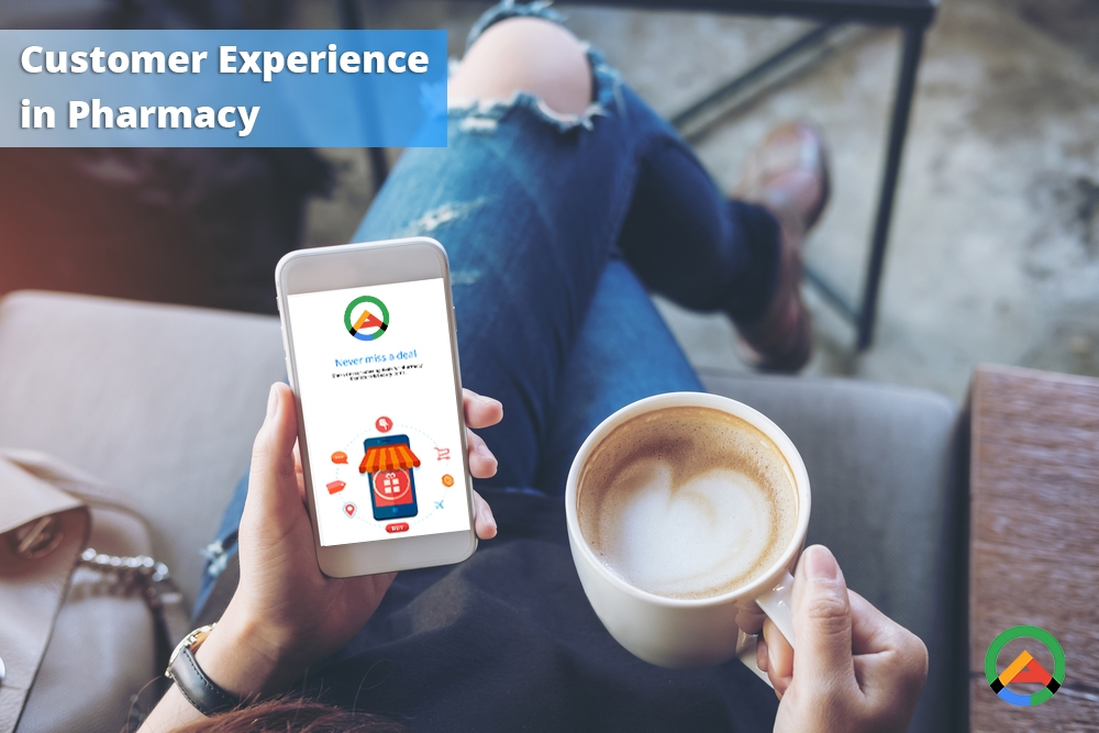 Reshaping Customer Experience P - algopharmacy | ello