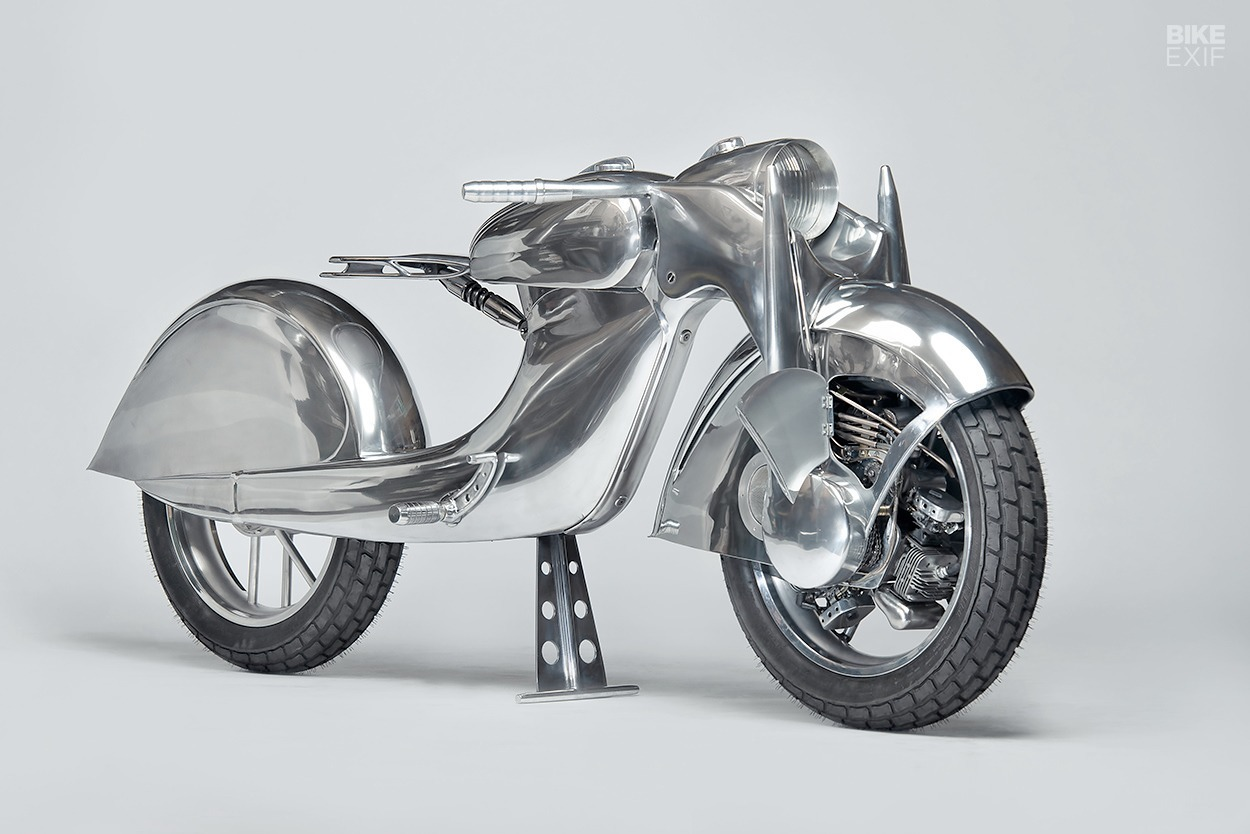 Killer: Front Wheel Drive Motor - red_wolf | ello