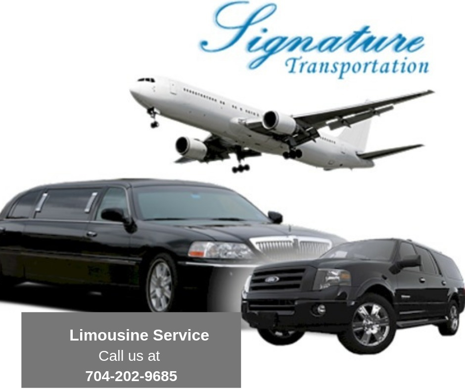 Lose Limousine Service Recogniz - signaturetransportation | ello
