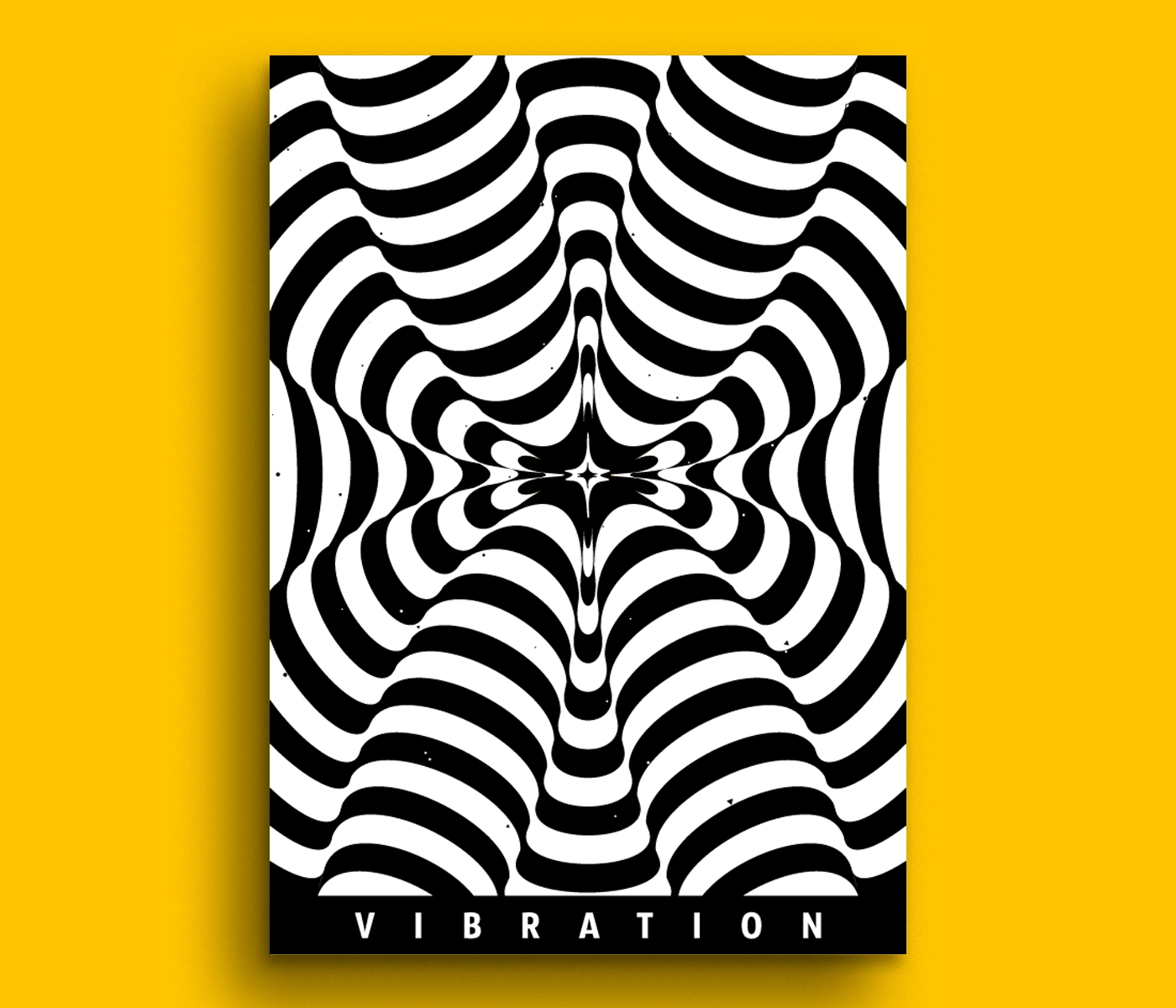 Optical posters  - poster, opart - divincreador | ello