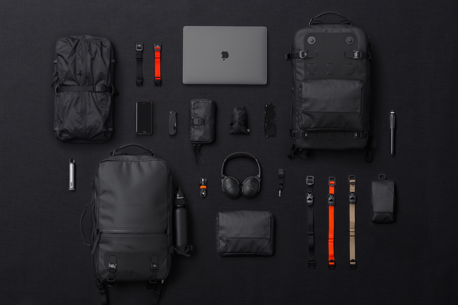 Designers Nike + TNF launch lin - blackember | ello