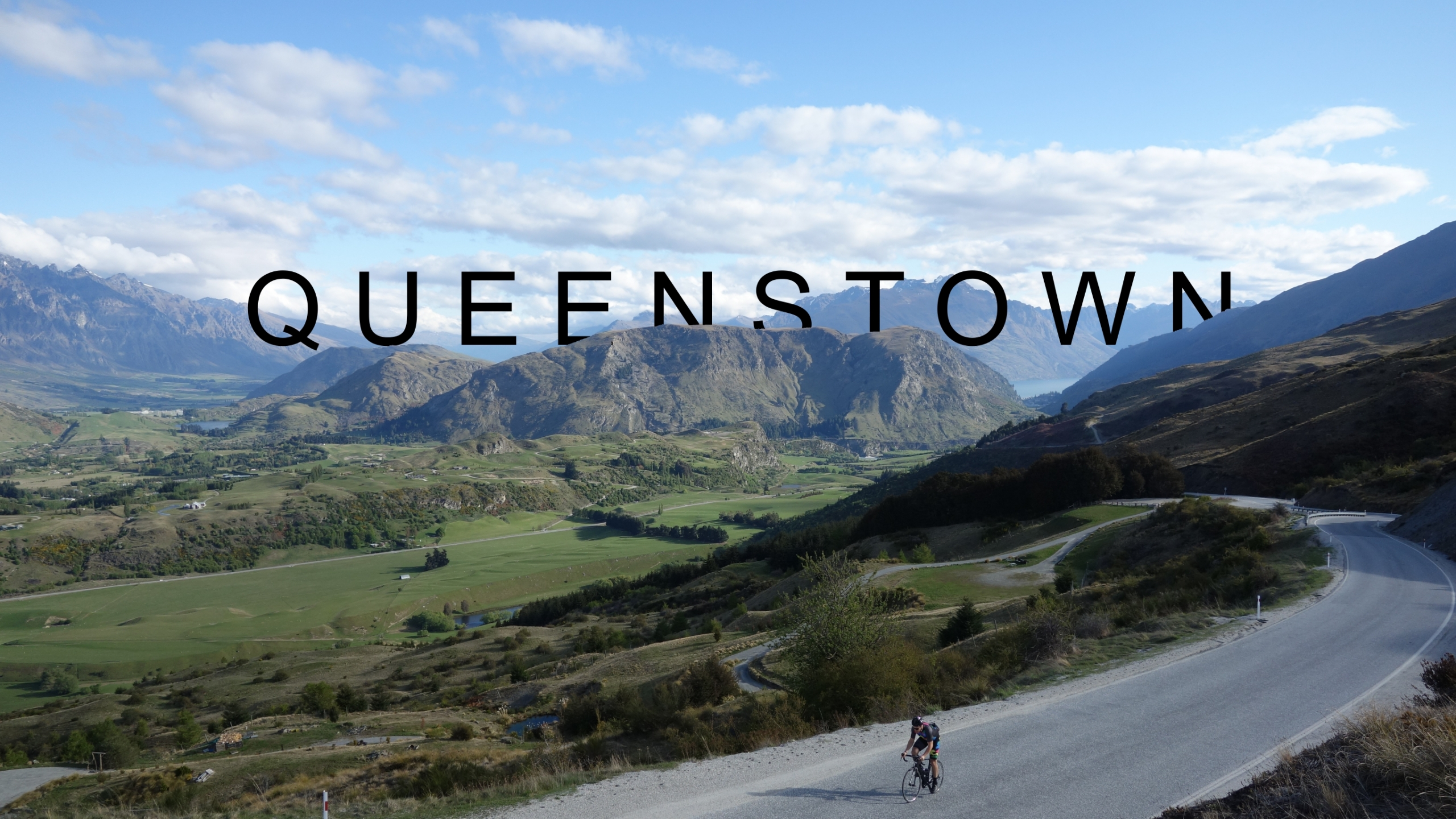 QUEENSTOWN, 2015 write July 201 - mr-henry-y | ello
